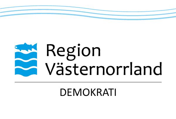 28 Februari 2018 Regionfullmäktige