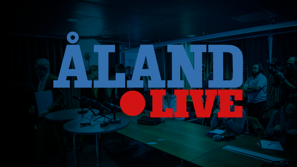 Ålandstidningen Live