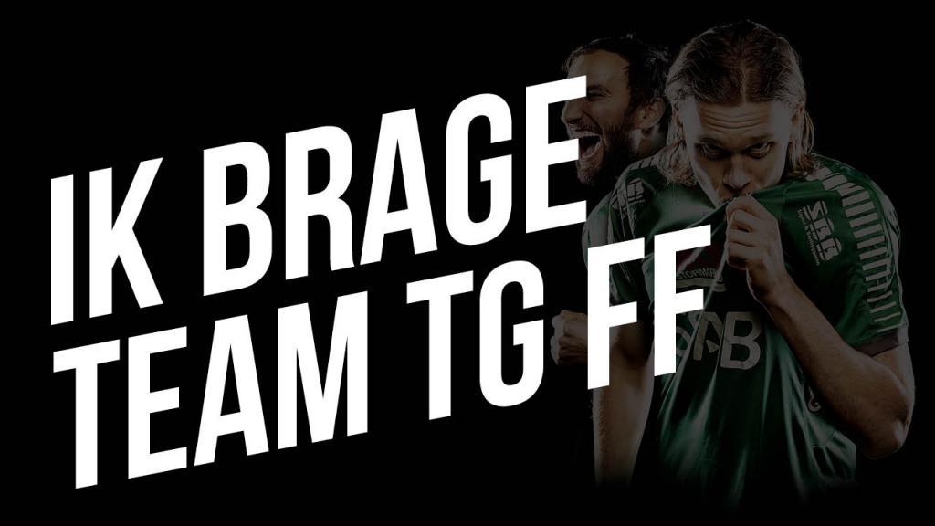 IK Brage - Team TG