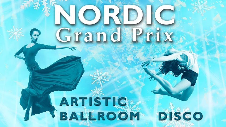 NORDIC GRAND PRIX, KATRINEHOLM 08 DEC 2019