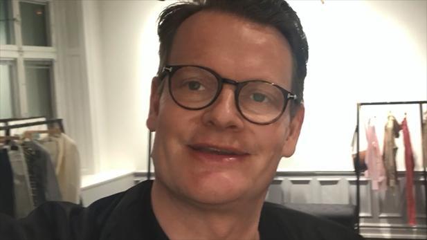 Inför Årets superevent marknadsföring - Per Schlingmann