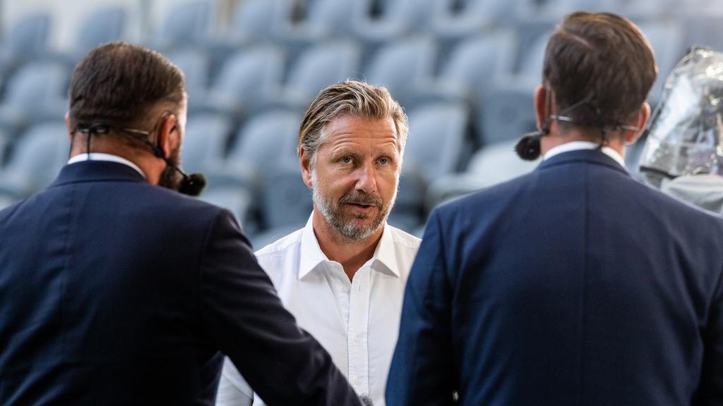 """Jansson - """"Inte vara naiva - och inte kasta bort vår långsiktiga plan"""""""