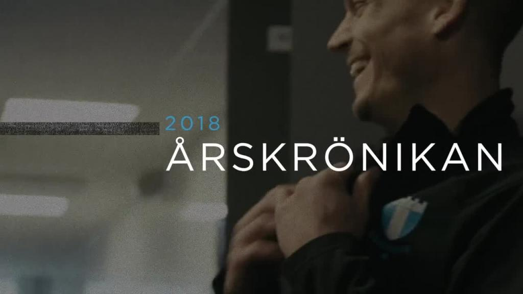 Årskrönikan 2018