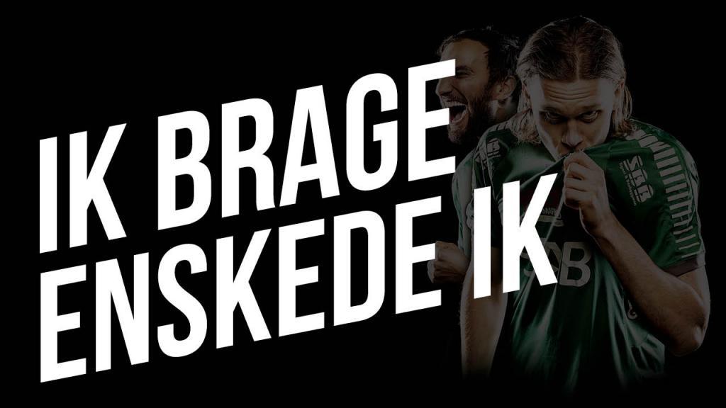 IK Brage - Enskede IK