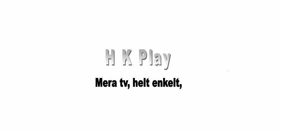 H K Tv live