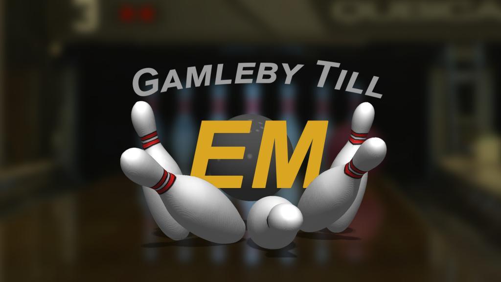 Team 4 Gamleby till EM