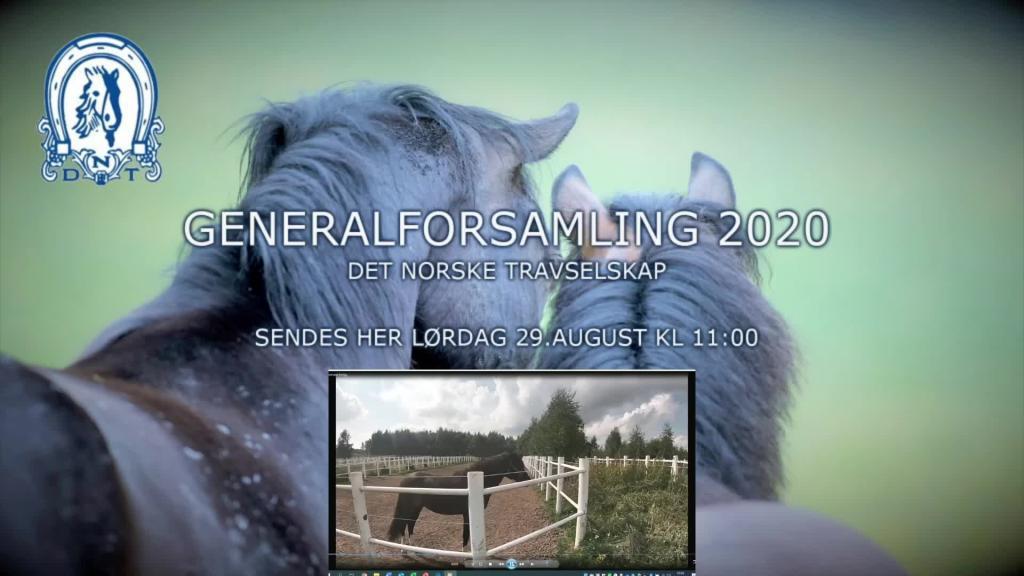 DNTs generalforsamling 2020