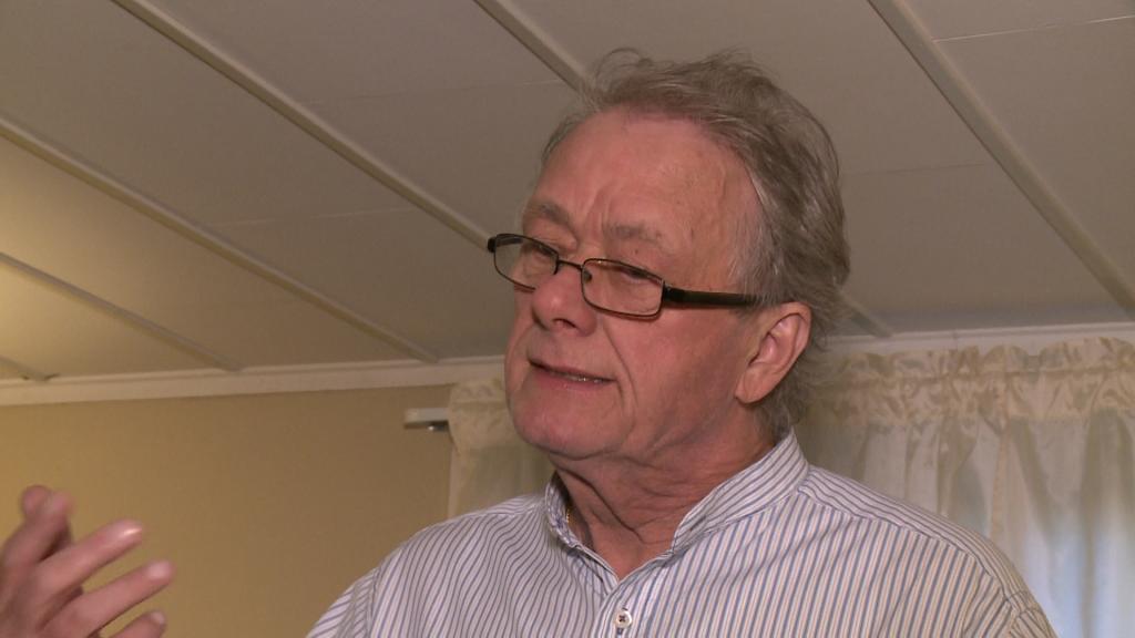 Ulf Wåhlström föreläser om Enhet i Göteborg Del 1