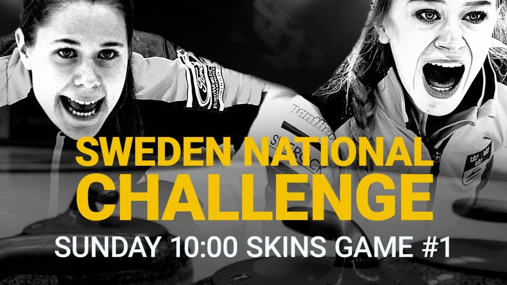 Skins Game #1 – Sweden National Challenge