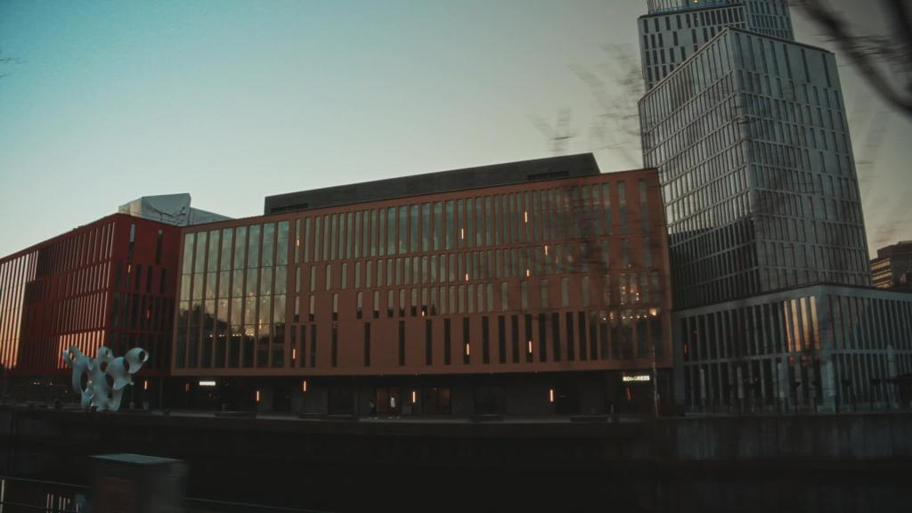 Vi är Malmö