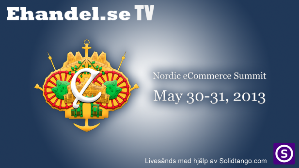 Nordic eCommerce Summit 2013