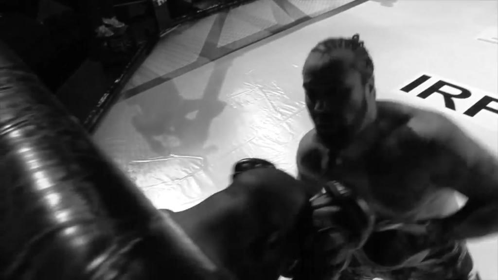 IRFA 12 MMA GALA PROMO