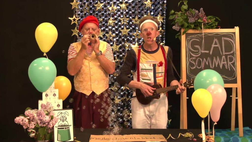 Clownlabbet Live #67