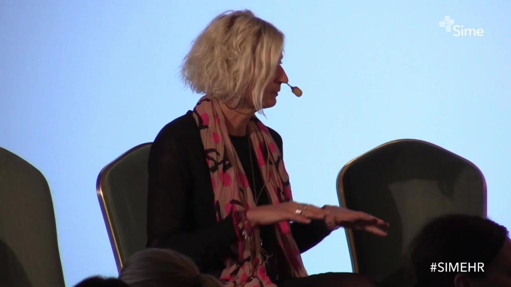 Sime HR Summit - Part 1