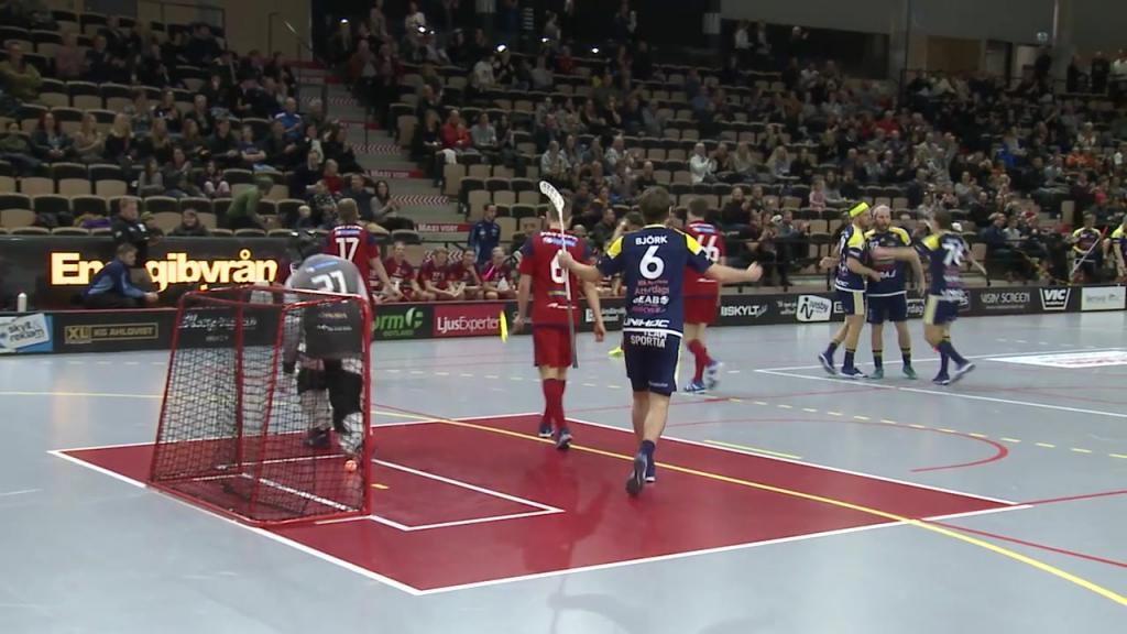 Highlights Visby-Skoghall