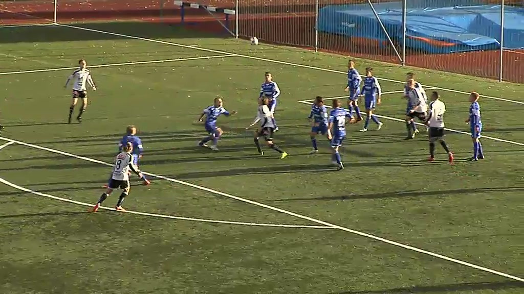 Motala AIF FK - IFK Luleå 11 okt REPRIS