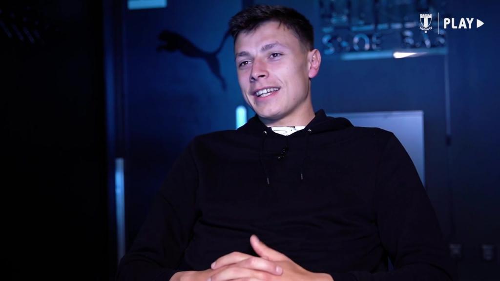 INTERVJU: Anel Ahmedhodzic