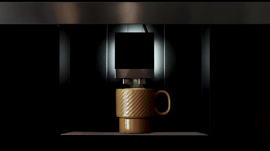 Coffee & More - Coffee machine