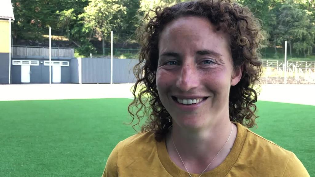 Jackie Bachteler lämnar för huvudtränaruppdrag i Spanien