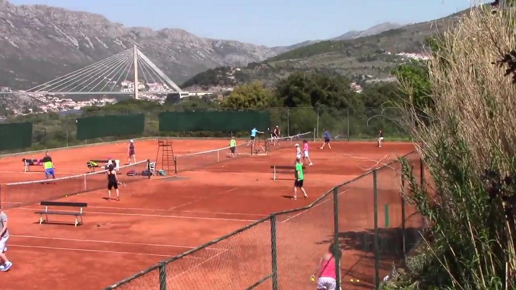NPTK i Dubrovnik 2017