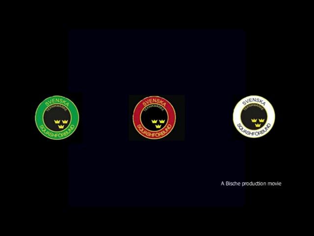 Teknikmärken Squash - Alla märkena Grön - Röd - Vit