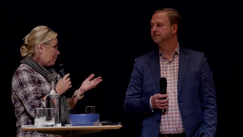 Carl-Henrik Koit Christina Fosnes