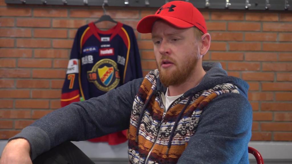 #24 Daniel Fernholm berättar om sin karriär