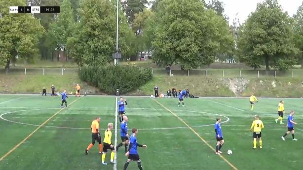 Peka Jalkapallo
