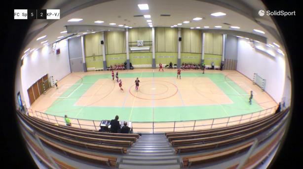 Sport Juniorit