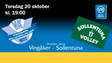 Vingåker - Sollentuna (H)