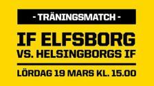 IF Elfsborg-Helsingborgs IF
