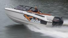 Bella 550 BR – starkt kort i bowriderdjungeln