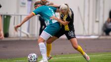 Sammandrag: Alingsås FC – Hammarby