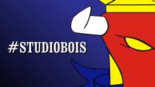 #STUDIOBOIS - Extra! / 5/11 kl.13.00