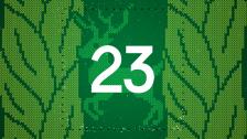 Lucka 23: Vi som står kvar – Hans