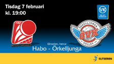 Habo - Örkelljunga (H)