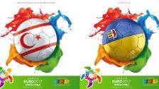 CONIFA Euro 2017: North Cyprus - Karpatalja