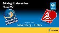 Falkenberg - Habo (H)