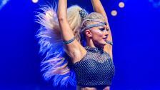 Danstävling Rising Star i Borlänge 26 september 2020