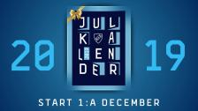 Trailer till Pelle Kotschacks julkalender 2019