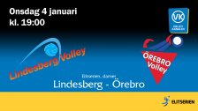 Lindesberg - Örebro (D)