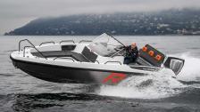 Nordkapp 705 Ranger – klassens nya värsting!
