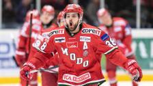 Highlights: MODO Hockey - IF Björklöven 4-1