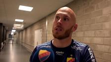 Lagkapten Mange Eriksson om segern mot Degerfors