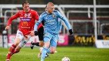 Highlights: Degerfors IF – Djurgården 2-0 | Allsvenskan 2021
