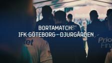 Bortamatch: IFK Göteborg-Djurgården