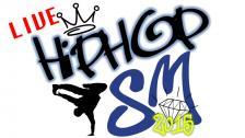 HipHop SM 2015 - Dag 1 (27-11-2015)
