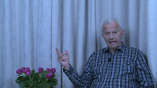 Jan Oleby - läkare och healer. Del 2