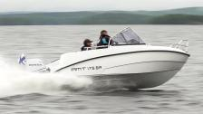 AMT 175 BR – liten båt med stor värdighet