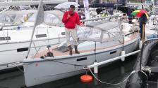 Allt på Sjön – båtmässan i Gustavsberg